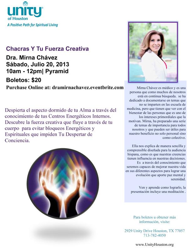 Dra. Mirna Chavez