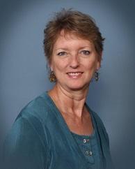 Mary Fehr Headshot