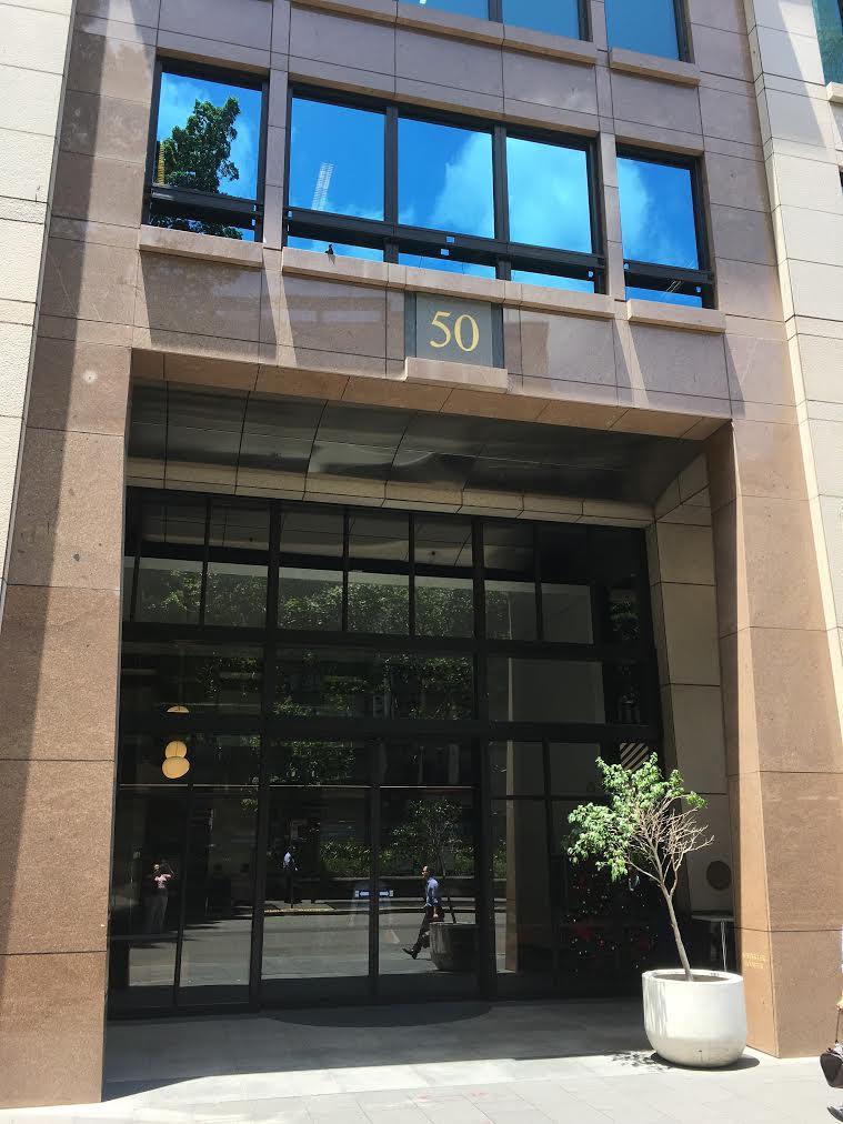 50 Carrington Street