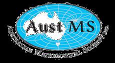 Aust MS Logo