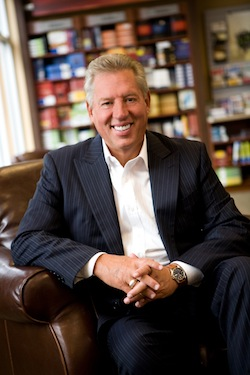John Maxwell coming to OKWU October 4 2012