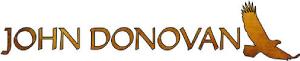 John Donovan Logo