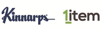 Logo Kinnarps e 1item