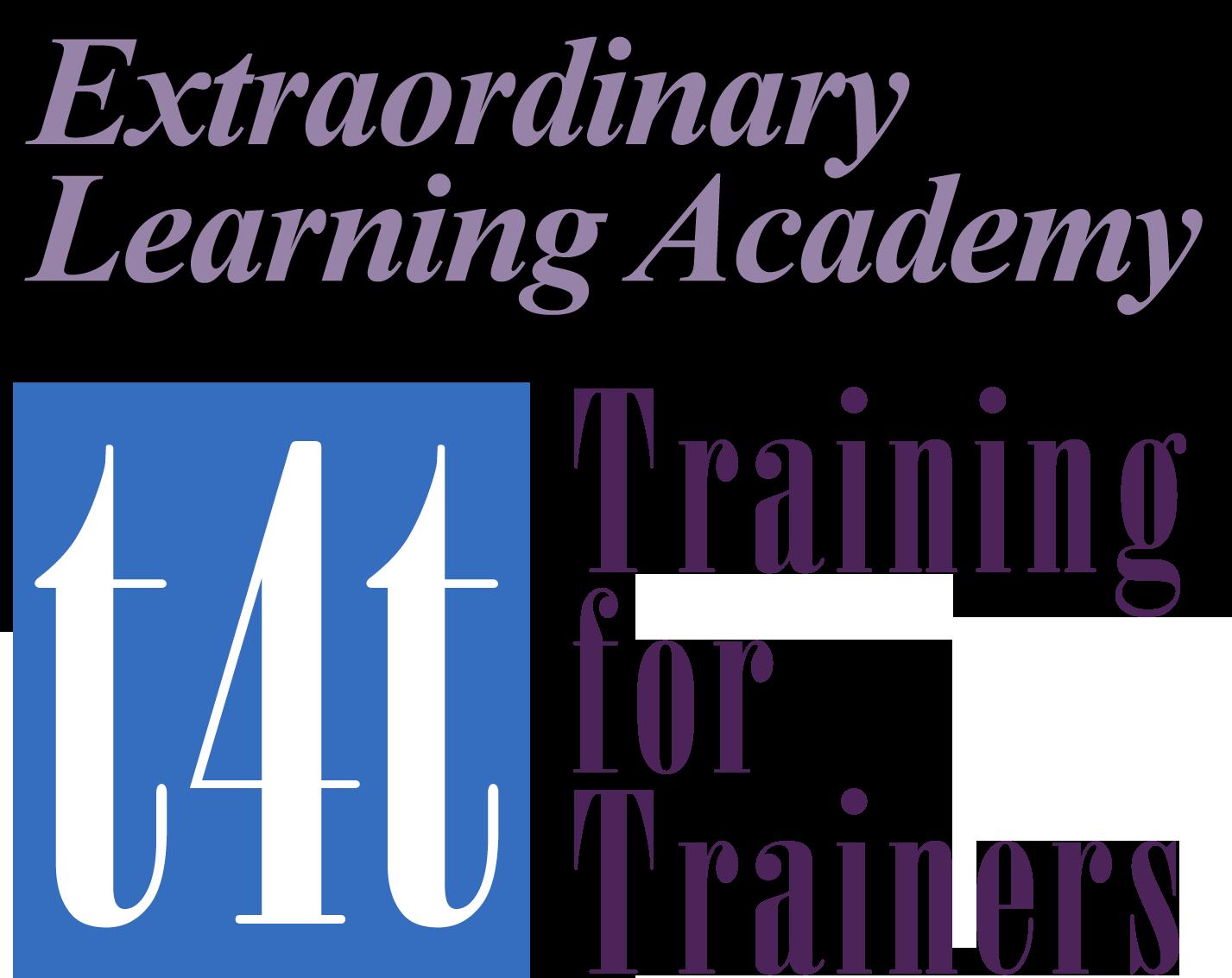 Extraordinary Learning Academy Logo