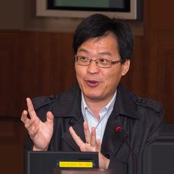 Sheng-Ju Chan