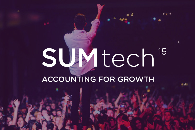 SUMtech15 banner image