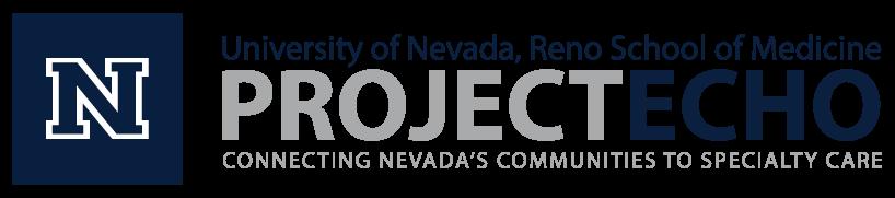 Nevada Project ECHO logo