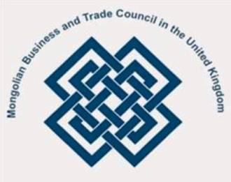 Logo of Mongolian Business and Trade Council in the United Kingdom
