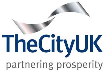 TheCityUK Logo