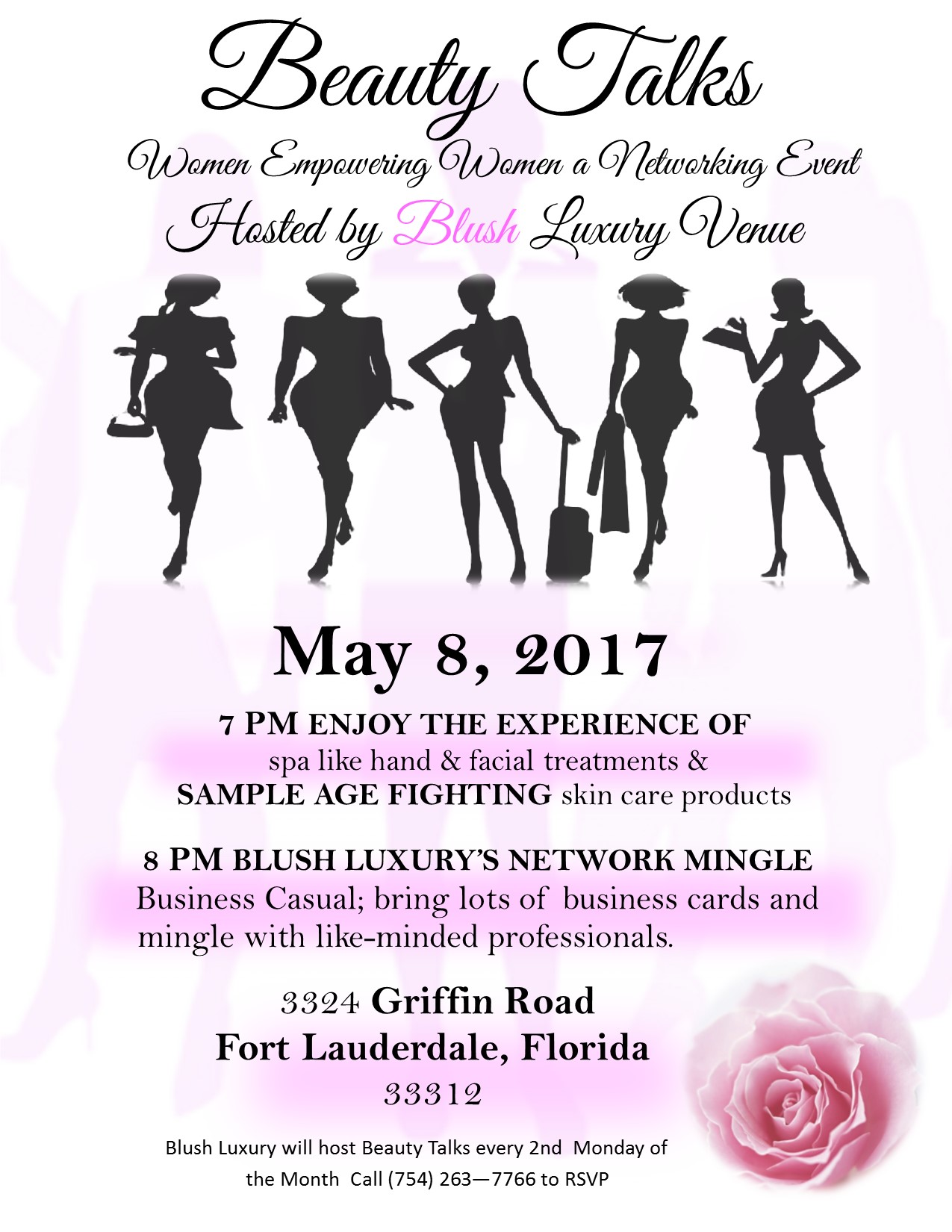 Beauty talks tickets mon may 8 2017 at 630 pm eventbrite are you ready to take your business to another level but do not know how join us and mingle with like minded women preneurs for the hottest beauty talk magicingreecefo Images