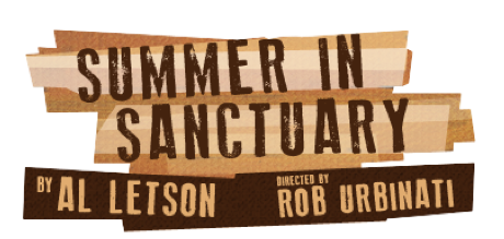 Summer in Sanctuary with Al Letson