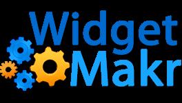 WidgetMakr