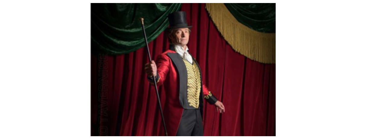 Ringmaster welcome