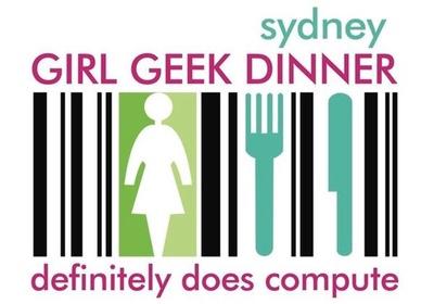 Girl Geek Dinners Sydney
