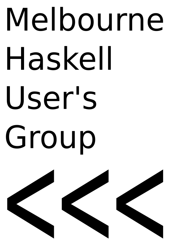 Melbourne Haskell Users