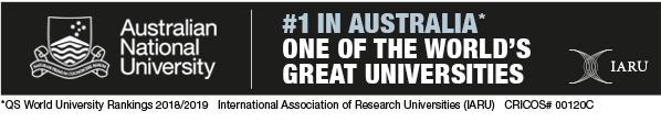 #1 University in Australia