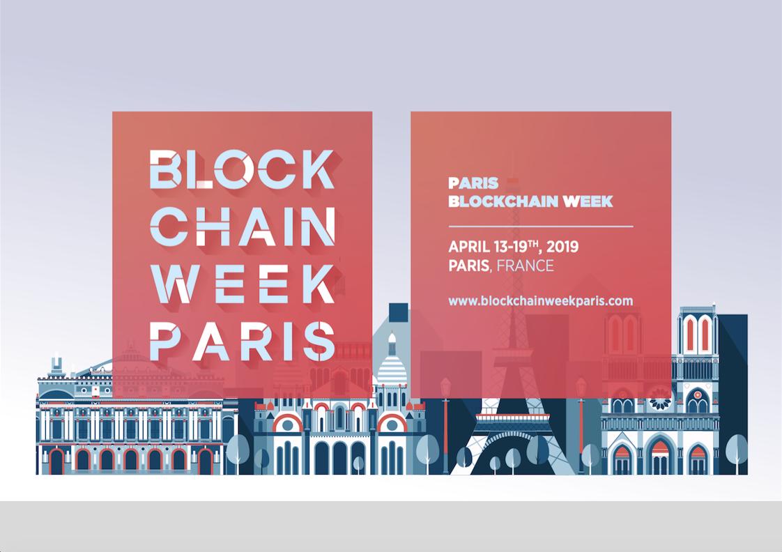 ParisBlockchainWeek
