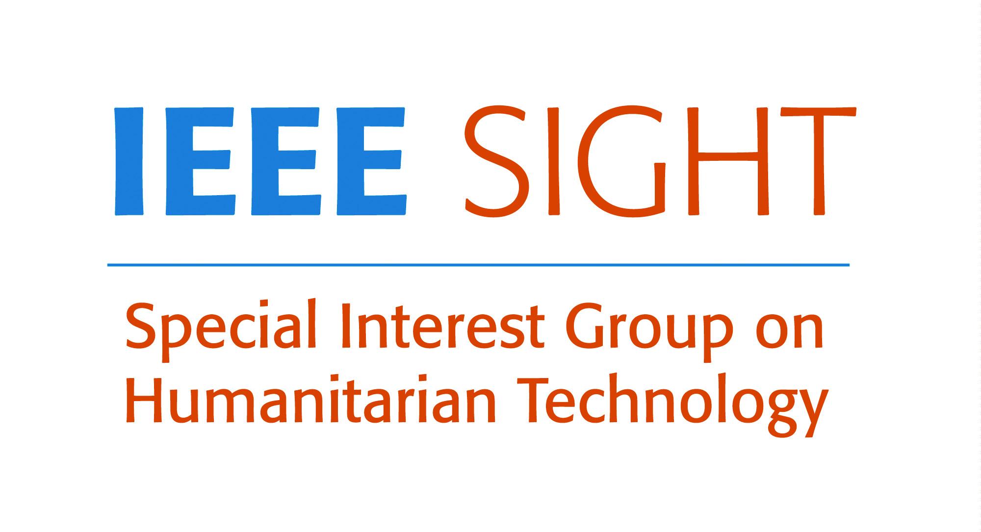 IEEE SIGHT