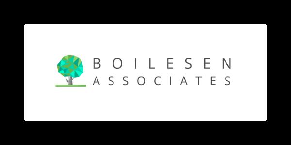 Boilesen Associates Logo