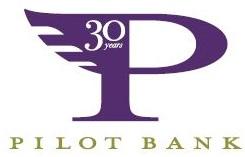 Pilot Bank Logo