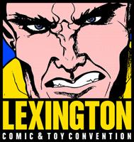 Lexington Comic & Toy Con