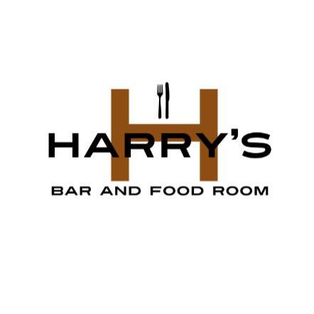 Harry's Bar and Food Room Logo