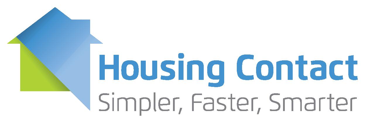 Housing Contact Logo