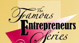 Famous Entrepreneur Series Sept 20th Alexander Manu