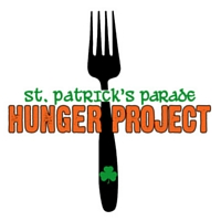 Syracuse St. Patrick's Parade Hunger Project