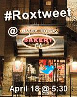 Discover Roxbury & Haley House Bakery Cafe