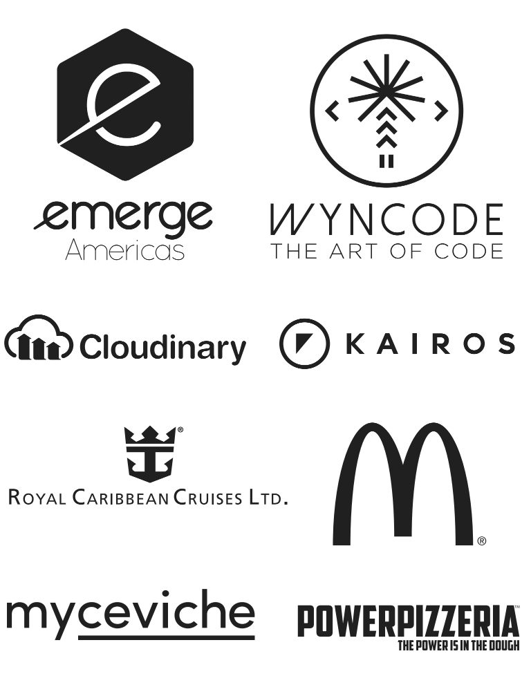 eMerge Americas Hackathon 2018 presented by Wyncode