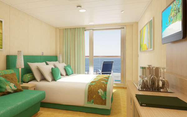 2018 exotic caribbean super bowl cruise from miami 3 feb 2018 for Carnival sensation interior rooms