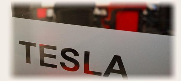 Axosoft Tesla Room