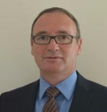 Patrick Cullen CEO of Connemara Mining