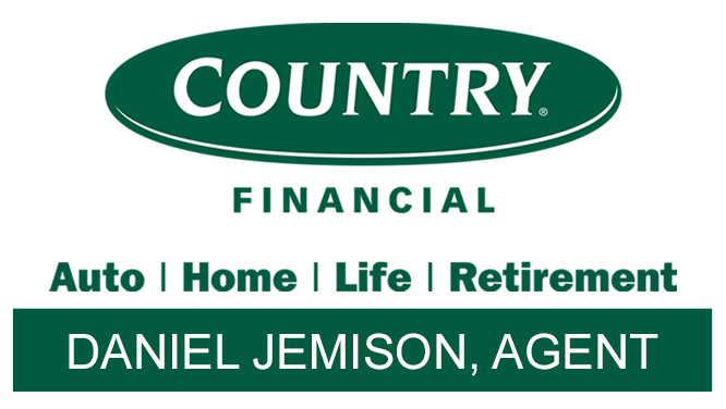 Country Financial Daniel Jemison Agent