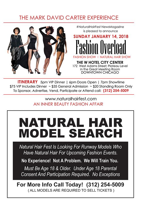 Natural Hair Fest Chicago News Magazine