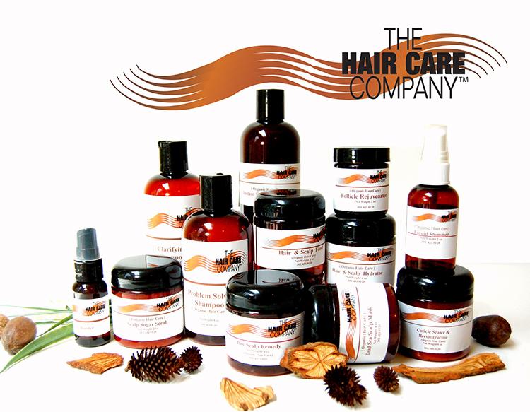 The Hair Care Company