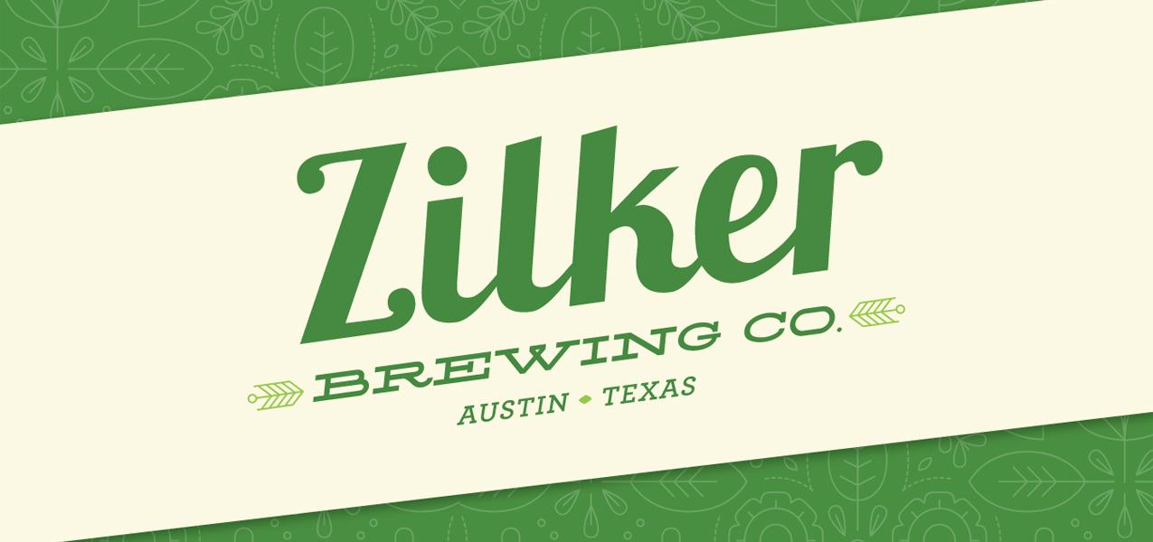 Zilker Brewing Logo