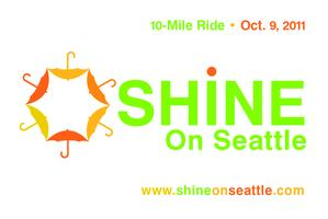 Shine On Seattle Ride for Community Solar: Proceeds Benefit...