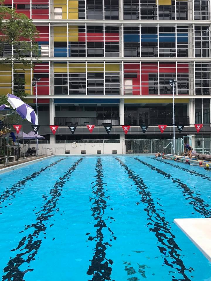 KGV swim pool