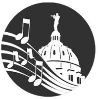 The Jefferson City Concert Association cirlce logo