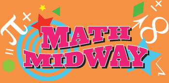 The Math Midway Meets the Amazing Race!