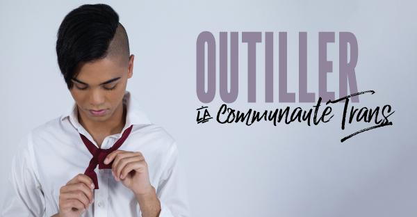 Outiller la communauté trans