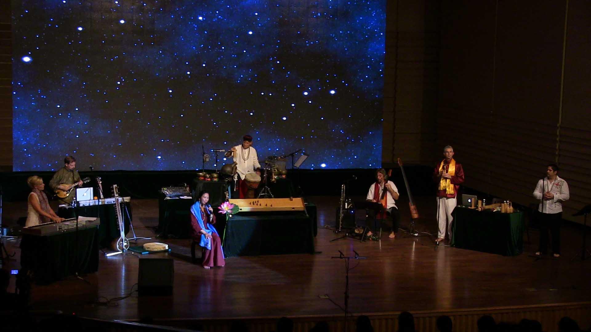 Yuan Miao Concert 2015
