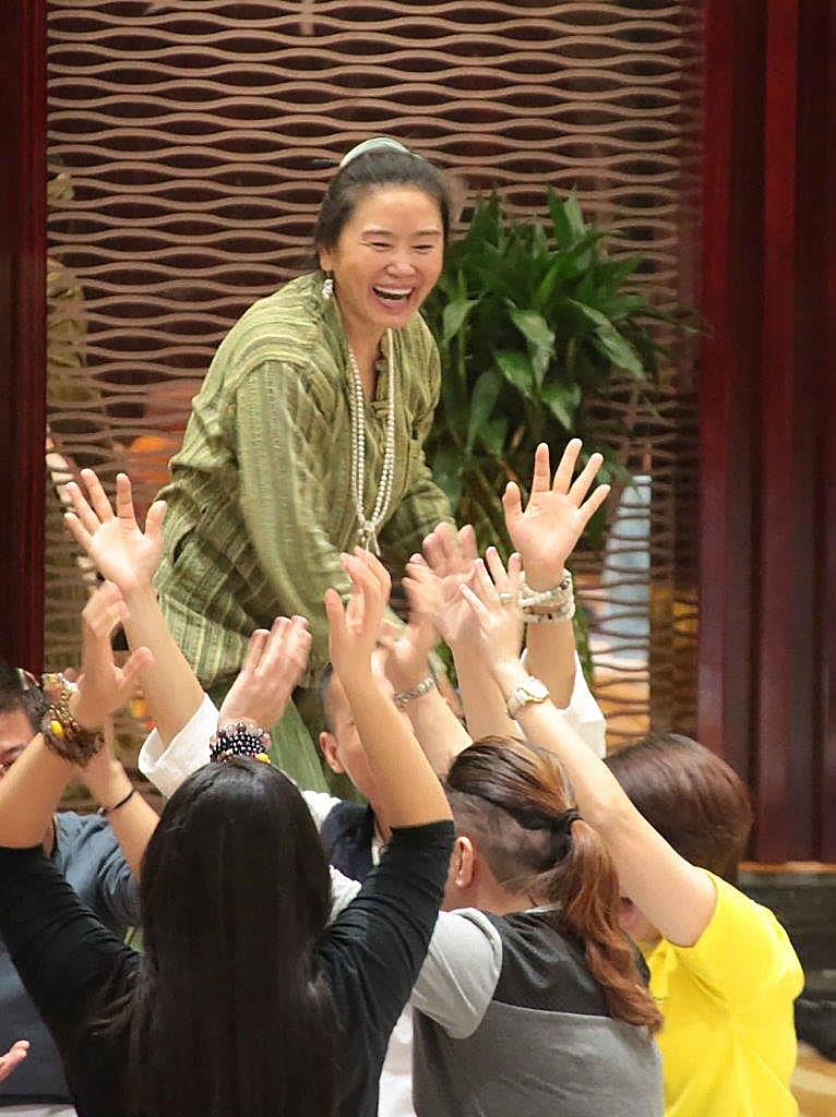 Joyous Yuan Miao