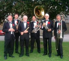 West Jesmond Rhythm Kings