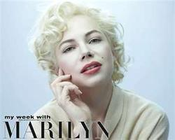 Film Society - My Week with Marilyn