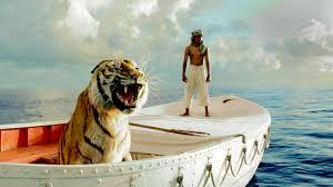 Saltburn Film Club presents Life of Pi - Evening Screening