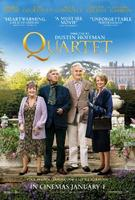 Saltburn Film Club presents Quartet - Evening Screening