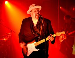 Big Boy Bloater + Local Support Acts